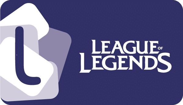 Use your bitcoins to buy your League Of Legends gift card!