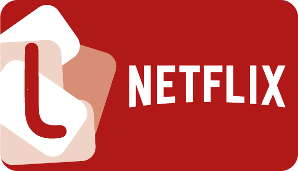 Use your cryptocurrencies to buy a Netflix gift card