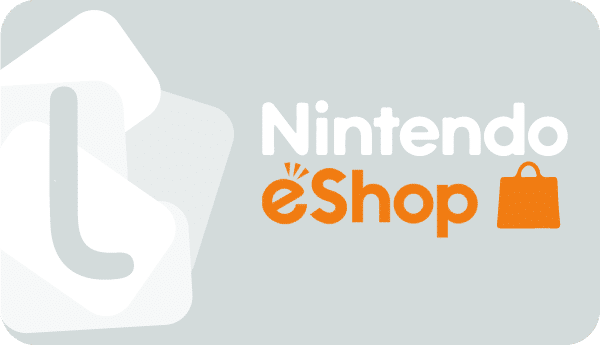 Use your bitcoins to buy your Nintendo eShop gift card