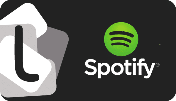 Spotify-LimonX-Gift-Card