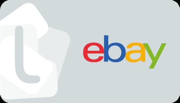 eBay LimonX gift card